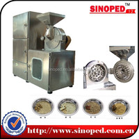 Electric Herb Spice Grinding Machine