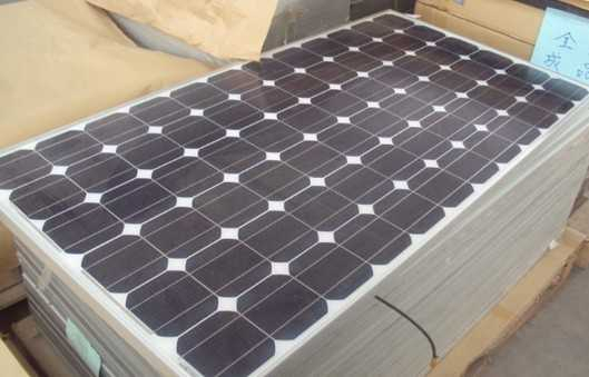 thin film photovoltaic 230Watt cell monocrystalline for hot sale low price