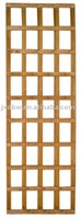 Wooden Decorative Flower Garden Fence