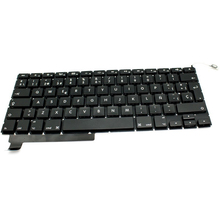 New laptop A1278 A1286 A1297 Black Spanish Keyboard With Backlight