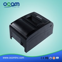 76mm dot matrix receipt printer