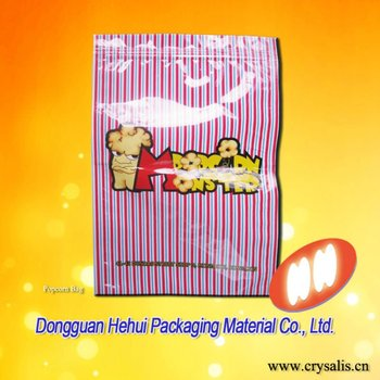 New products plastic bag for clothes