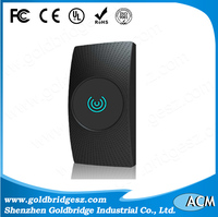 China Manufacturer portable 125khz rfid proximity access control public transportation card reader