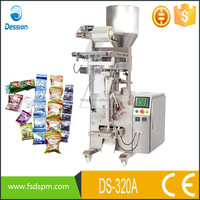 2015 hot sale automatic perilla seed packing machine ( pack in bag) DS-320A