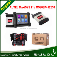 Autel Maxisys Pro MS908P Support for BMW for AUDI More Than 40 US Asian and European Vehicle Autel MS908 Pro