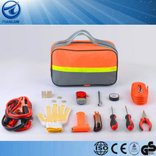 22 Pieces Car Emergency Kit For Car Repairing