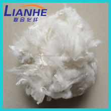 Good Hand-touch and Fine Luster PSF,Recycled Polyester Staple Fiber