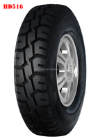 HIGH QUALITY HAIDA High Quality Passenger Car Tire (HD516)