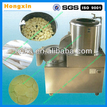 Potato Chips Cutter/Potato slicer/potato chip slicing machine