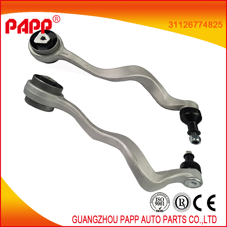 High Quality Left & Right Control Arm For BMW E60 E61 Spare Parts