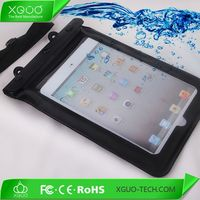 alibaba china pvc waterproof pouch for ipad mini