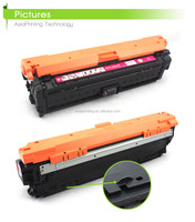 Wholesale distributor CE270A laser toner colour printers for HP CP5525