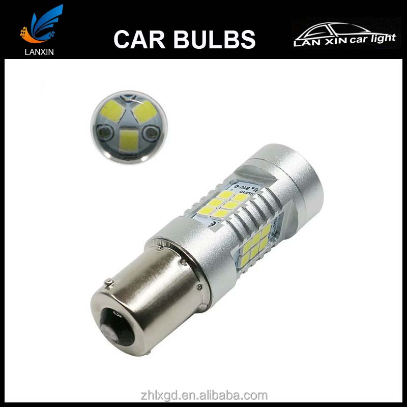12-24v canbus super lumen BA15S brake lamps