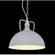 Industrial lamp hanging iron art minimalist nostalgia creative pendant Lamp hanging lamps india