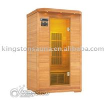 double-sided control board Infrared Sauna Equipment FIS-01LC