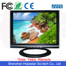sunlight readable outdoor industrial lcd 13 inch monitor