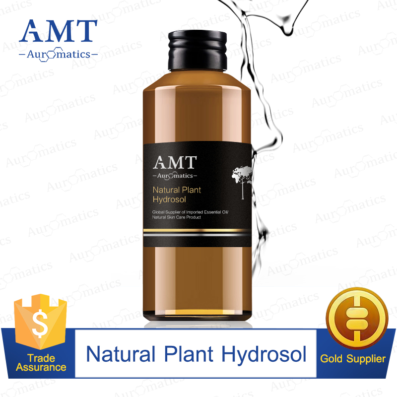 Natural Plant Hydrosol Wholesale In bulk OEM/ODM Private label Extra-nutrition Hydrating Tightening Lifting Safe Effective