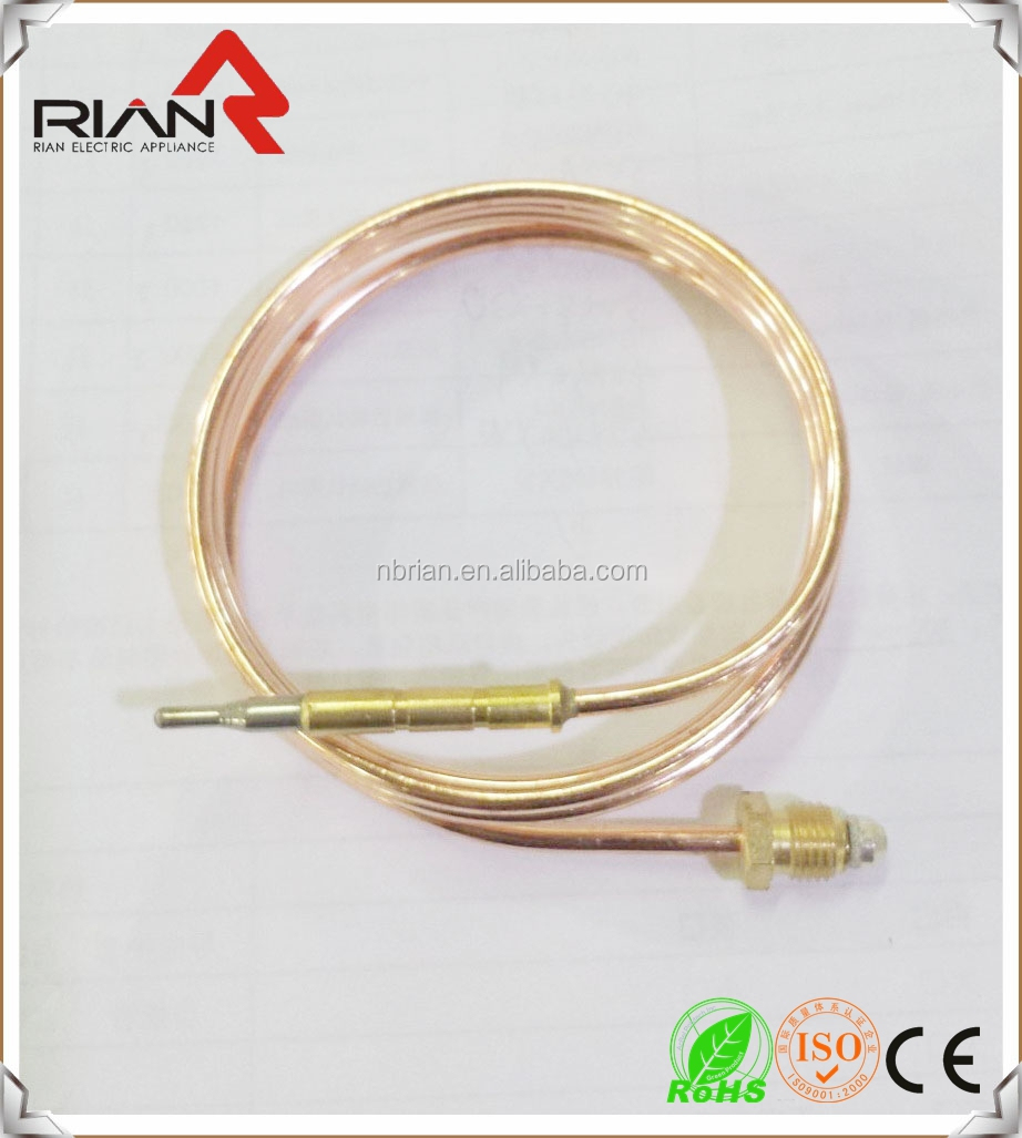 Home kitchen appliance thermocouple M9X1 RBNBX-J-2-1000