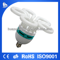 Reliable Quality 45w Lotus Energy Saving Bulb/CFL with CE and ROHS