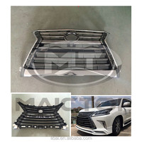 Top New Auto Parts front Grille for LEXUS LX570 2016