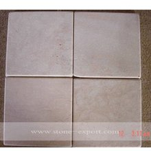 Sunset Pink Tumbled marble tile,Sunset Pink Tumbled Marble
