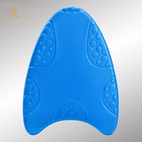 Swimming Pull Buoy 100% EVA Foam Back Float Colorful Kick Board Flutter Board