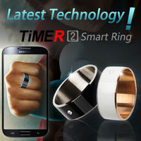 Wholesale Smart R I N G Electronics Photo Studio Accessories Of New Revolutionary Product Roles Watches For Mens U Watch