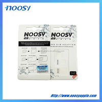 High Quality Mobile Phone 3-in-1 Nano SIM Card Adapter