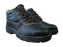 Middle East hot sale construction building workman safety shoes in cheap