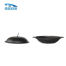 Cast Iron Multi-function Clay Hot Pot Rice