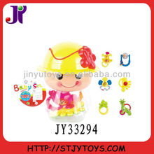 2013 infant toy / baby rattle toy for kid
