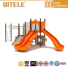 Comfortable amusement rides commercial playground outdoor children garden playground
