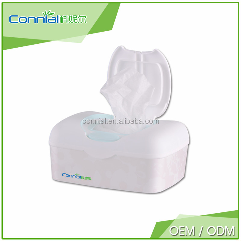 Supplier price hygiene medical plastic wet wipes dispenser