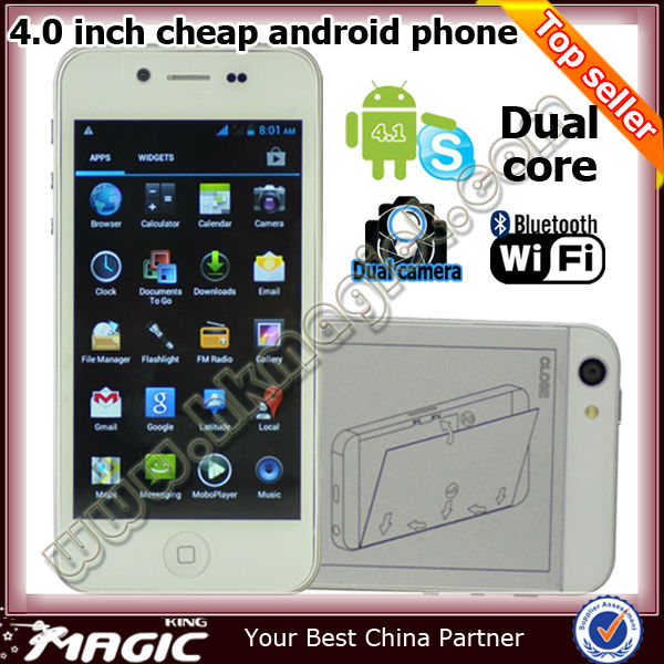 mtk6577 dual core android 4.1 jelly bean phone 8mp camera