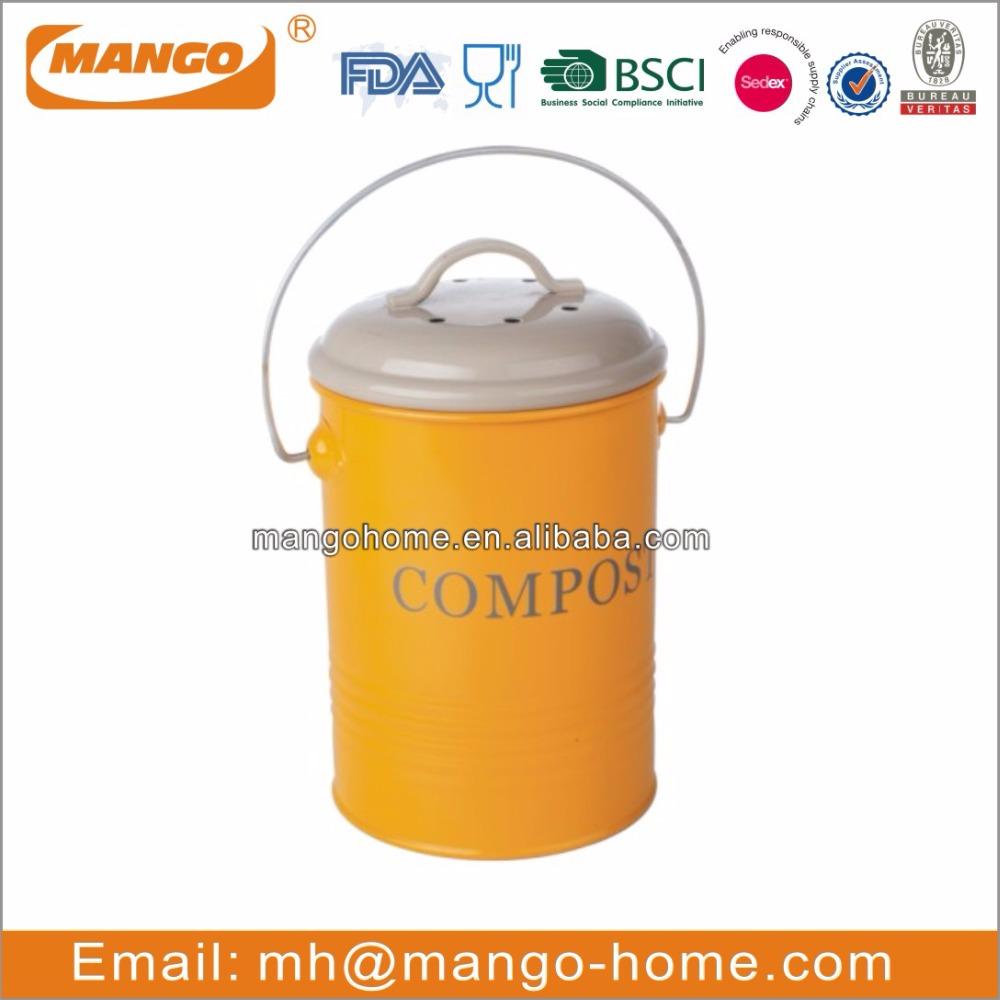 mini bunten k che speisereste komposter m lleimer produkt id 1603430522. Black Bedroom Furniture Sets. Home Design Ideas