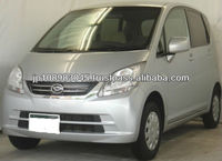 Daihastu MOVE Kei Car 660cc