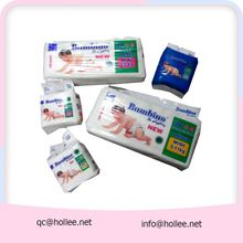 wholesale grade a good quality eco friendly disposable baby diapers