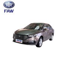 FAW B30 brand family 4 passenger smart car price made in China