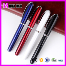 2015 school supplies wholesale roller ball pen advertising office supplys roller pen