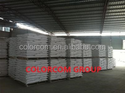 Super White Barium Sulphate Colorcom Super White Barite for Powder Coatings and Paintings