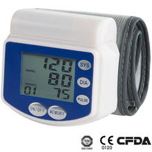 blood pressure monitor kit / digital blood pressure machine