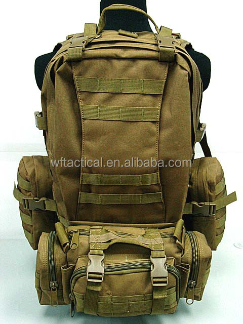 Outdoor camping travel <strong>backpack</strong> tactical large capacity <strong>backpack</strong>