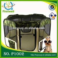 Favorite 48-inch Portable Folding Outdoor Pet Play Pen