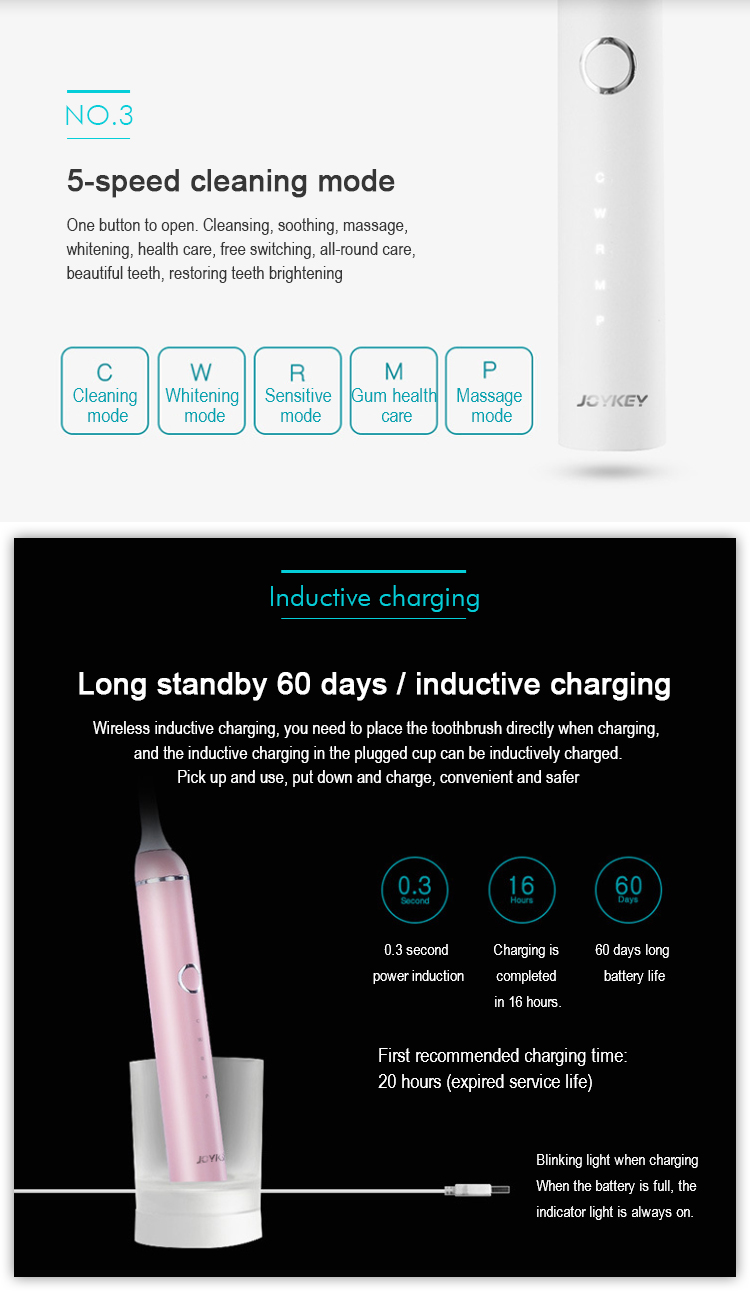 Professional cheap electric rechargeable interdental novelti electro toothbrush electronic toothbrush