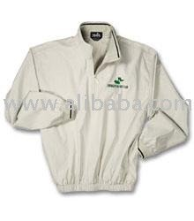 Ashworth Performance Microfiber Pullover Jackets