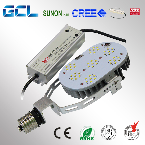 5 Year Warranty 200W LED Retrofit Kits Light of LED High Bay Industrial /Warehouse/Canopy /Garage/Ceiling /Gas Station