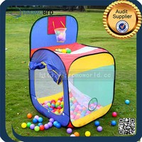 Pop Up Cheap Eazy Folding Personal Outdoor Kid Play Tent