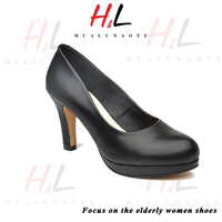 italian latest new design new models wholesale china fancy nice leather office fashion high heel lady shoes 2016