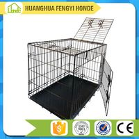 China Manufacturer For Sale Metal Pet Dog Cage