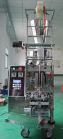 automatic weighing food vertical nut packaging machine